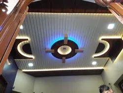 PVC Ceiling Services
