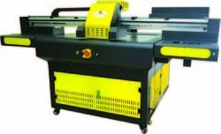 Goldtech Graphics Automatic Tile Printing Machine, Star Jet