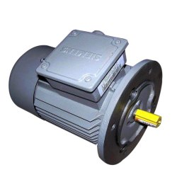 Siemens Single Phase Motors