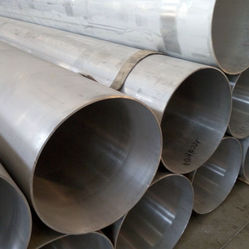 High Pressure Steel Pipe ASTM A335/ASME SA335 P12