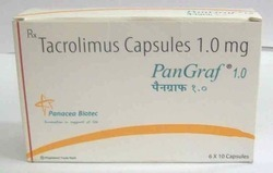 Tacrolimus Capsule