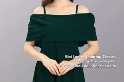Service Provider Of Fashion Designing Classes In Bengaluru Ladies Tailoring Classes By Bini Ladies Tailoring Classes Bengaluru