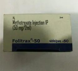 Folitrax 50 Injection