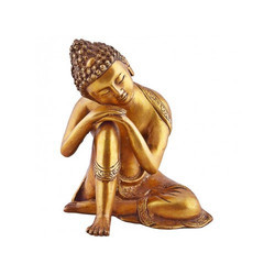 Buddha Thinking Statue