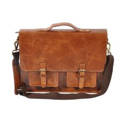 E-03 Leather Bag