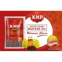 Kmp Kacchi Ghani Mustard Oil, Antioxidants, Packaging Size: 1 Litre
