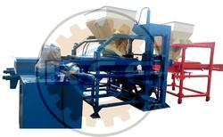 IPS ( Special Interlocking Paver ) Paver Machine