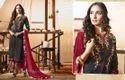 Ladies Semi Stitched Salwar Suits