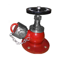 Stainless Steel Single Hydrant Valve