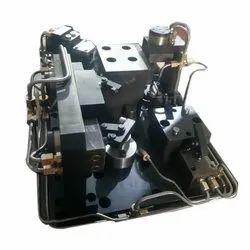 Steel Hydraulic HMC Machining Fixture