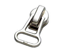 No.5 Standard Auto Lock Metal Slider