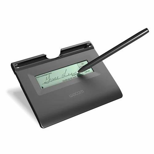 083557ef696f Wacom STU- 300B Digital Signature Pad at Rs 12775  piece