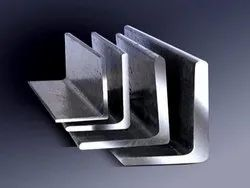 Stainless Steel 316 L Angles