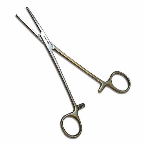 Artery Forcep - Straight Artery Forceps Manufacturer from Jaipur