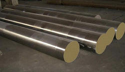 UNS 32550 Super Duplex Round Bars