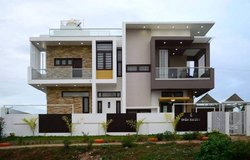 RESIDENTIAL & COMMERCIAL Construction Services, in HARYANA, Rs 2500 Sq.ft (with Material)