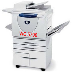 Xerox WC 5790  Digital Photocopier Machine