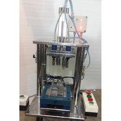 Electric Riveting Fixture Machine