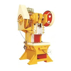 Pneumatic Type  Power Press Machine