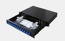 LIU ( Light Interface Unit) 24 Port Rackmount