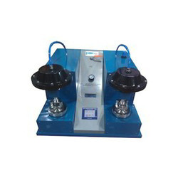 Pneumatic Double Head Bursting Strength Tester