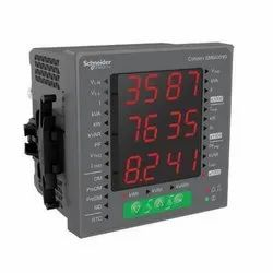 Conzerv EM6400NG Multi Function Power and Energy Meter