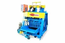 Everon Impex  Heavy Duty Hollow Block Making Machine