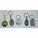 Dai Casting Keychain