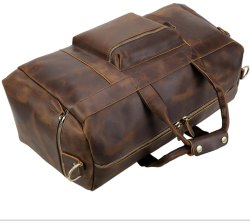 DB05 Cow Hunter Leather Bag