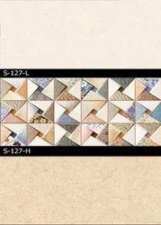 S-127 (L, H) Hexa Ceramic Tiles