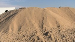 River Sand  For Plasting