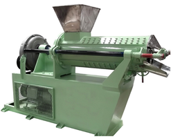 Tea Rotorvane Machine