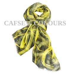 Stylish Printed Scarves