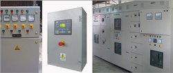3 - Phase DJ Control Panel for Industrial