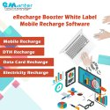 White Label Mobile Recharge Portal Development
