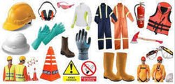 Industrial safety kit
