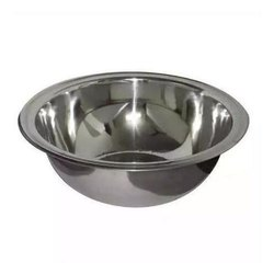 Lotion Bowls - Stainless Steel