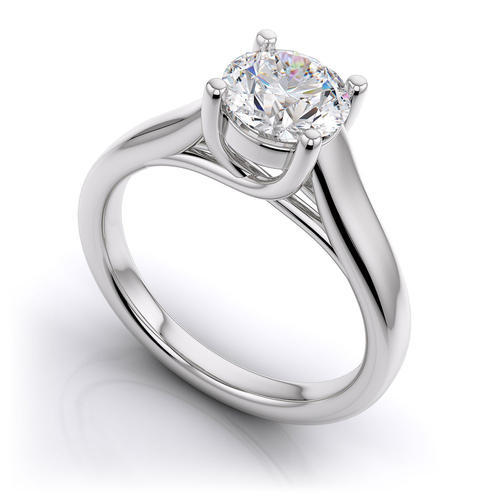 Festival Women Solitaire Diamond Engagement Ring ea31fed13