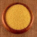 Indian Yellow Polished Foxtail Millet, High In Protein, Packaging Type: Packet, Pp Bag (available)