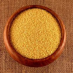 Indian Yellow Polished Foxtail Millet, High in Protein, Packaging Type: Packet,Pp Bag (available)