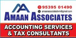 Accounting And Taxation Service