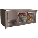 Under Counter Refrigerator, 100 To 1000