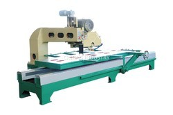 Marble Stone Cutting Machine