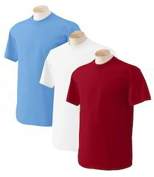 Women Lycra Cotton T Shirt