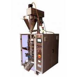 Flours Pouch Packaging Machine