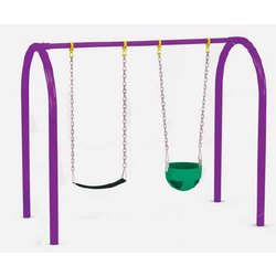 OKP-EMS-8 Ok Play Swinging