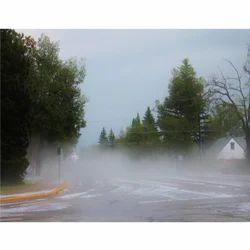 Special Fog Effect