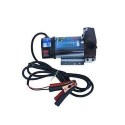 Excavator Fuel Pump