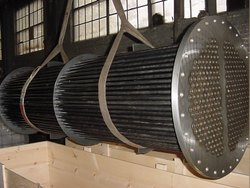 Heat Exchanger Tube Bundlle