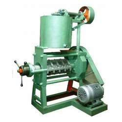 Soya Bean Oil Mill Machines
